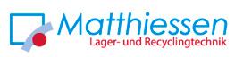 Matthiessen Lagertechnik GmbH